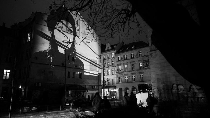 Kinomural 2019 we Wrocławiu, fot. Piotr Bartos /materiały prasowe