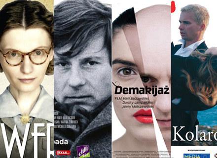 Kinowe propozycje na weekend /materiały dystrybutora