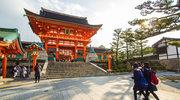 Kioto - w krainie gejsz i samurajów