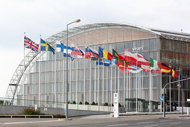 Kirchberg, Luksemburg - siedziba EBI /©123RF/PICSEL