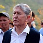 Kirgistan: Były prezydent oskarżony o planowanie zamachu stanu