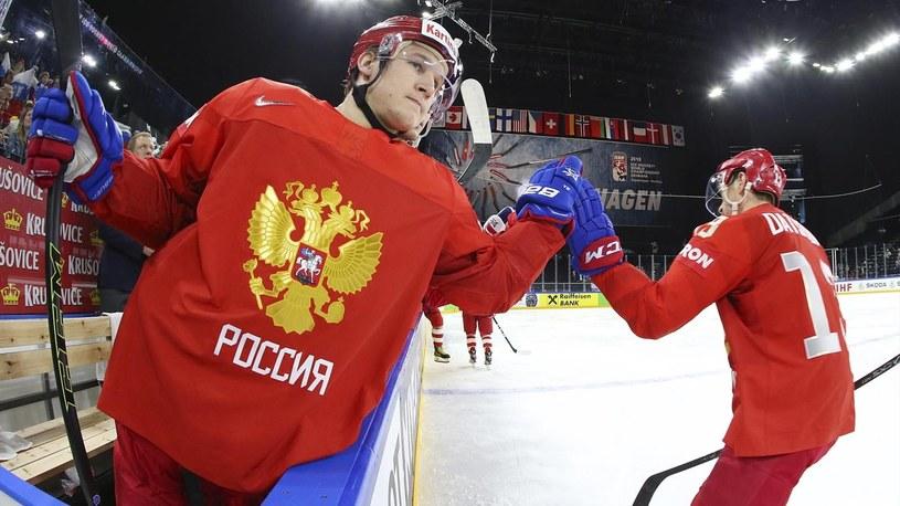 Kiriłł Kaprizow i Jewgienij Dadonow /From Official Website
