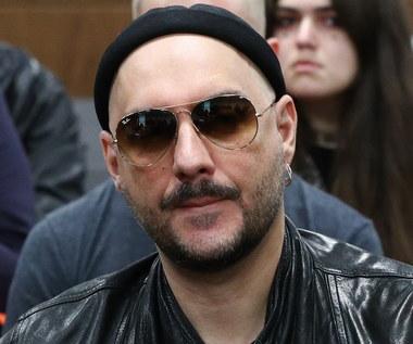 Kiriłł Sieriebriennikow nie pojedzie na festiwal w Cannes, bo ma zakaz wyjazdu z Rosji