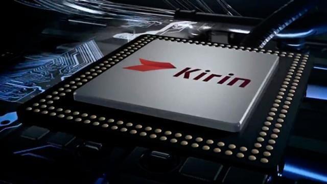 Kirin - nowy układ graficzny marki Huawei /materiały prasowe