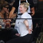 Kirsten Dunst bez makijażu!