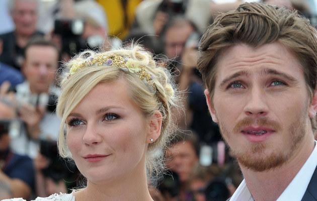 Kirsten Dunst wychodzi za mąż! /Pascal Le Segretain /Getty Images