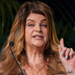 Kirstie Alley: Źle wyszłam na wierności