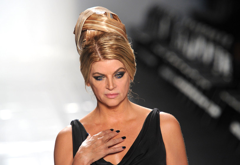 Kirstie Alley /Mike Coppola /Getty Images