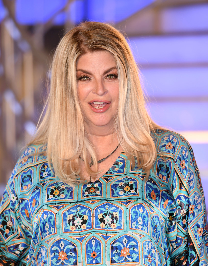 Kirstie Alley /Karwai Tang/WireImage /Getty Images