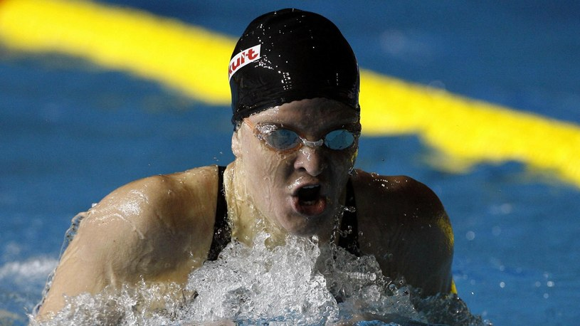 Kirsty Coventry /Reuters