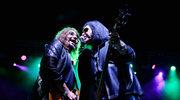 Kiss: Ace Frehley i Bruce Kulick wrócili na jeden występ