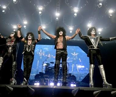Kiss: Koncert w Polsce przełożony na 2021 r. przez koronawirusa [NOWA DATA, NOWE MIEJSCE, BILETY]