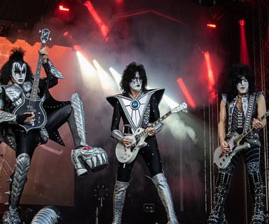 Kiss: Koncert w Polsce w 2020 r. [DATA, MIEJSCA, BILETY]