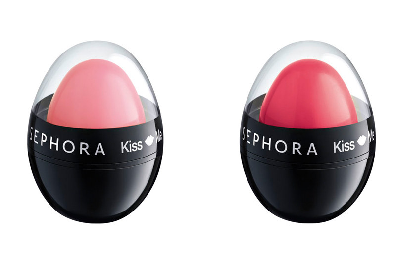 Kiss Me Balm Sephora /materiały prasowe