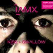 Kiss+Swallow