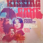 Peven Everett: -Kissing Game