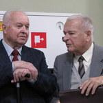 Kiszczak: Polacy uznają dziś stan wojenny za zasadny