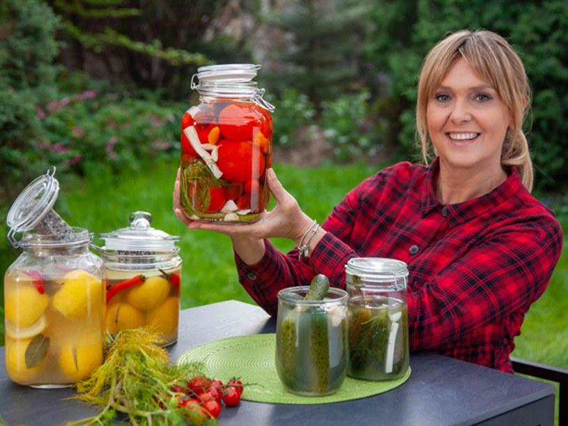 Kiszone pomidory /materiały prasowe