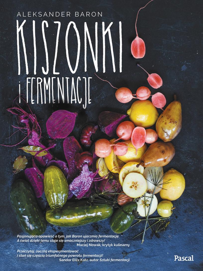 Kiszonki i fermentacje /Styl.pl/materiały prasowe