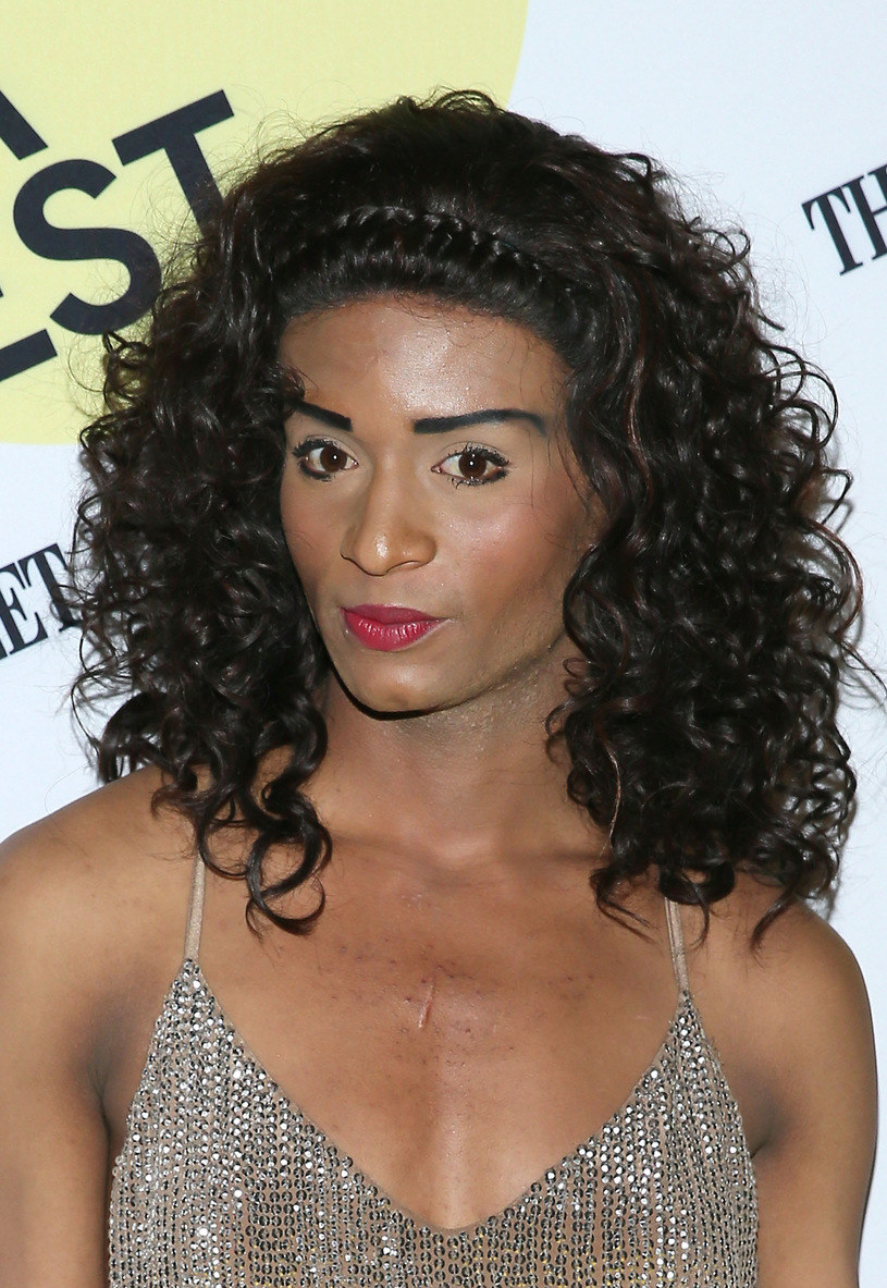 "Kitana ""Kiki"" Rodriguez /Jemal Countess /Getty Images"