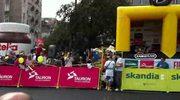 Kittel pierwszym liderem Tour de Pologne