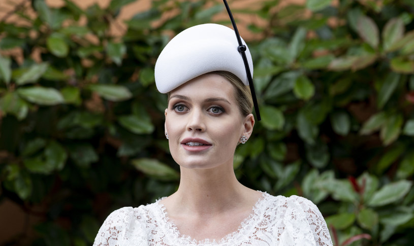 Kitty Spencer ma 29 lat /Getty Images /123RF/PICSEL