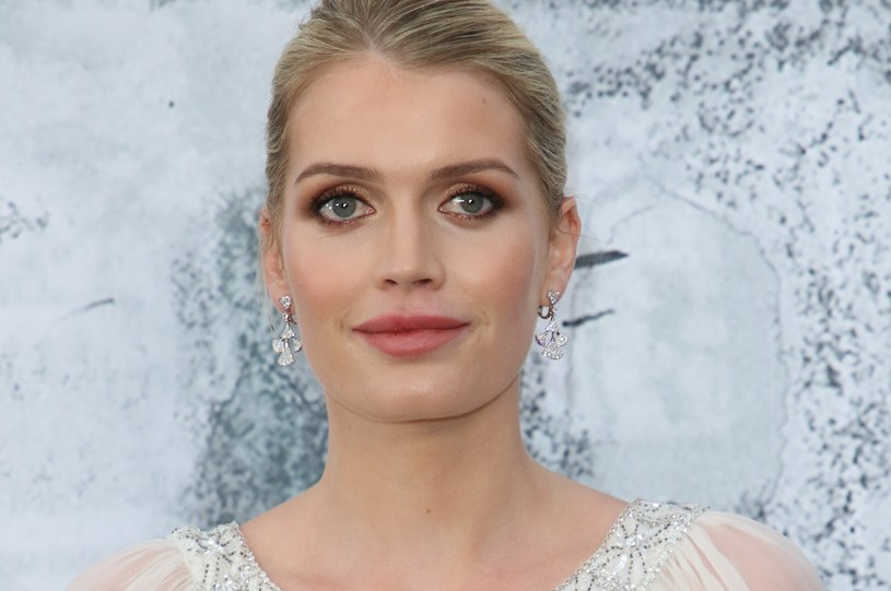 Kitty Spencer poślubiła multimilionera Michaela Lewisa /Getty Images