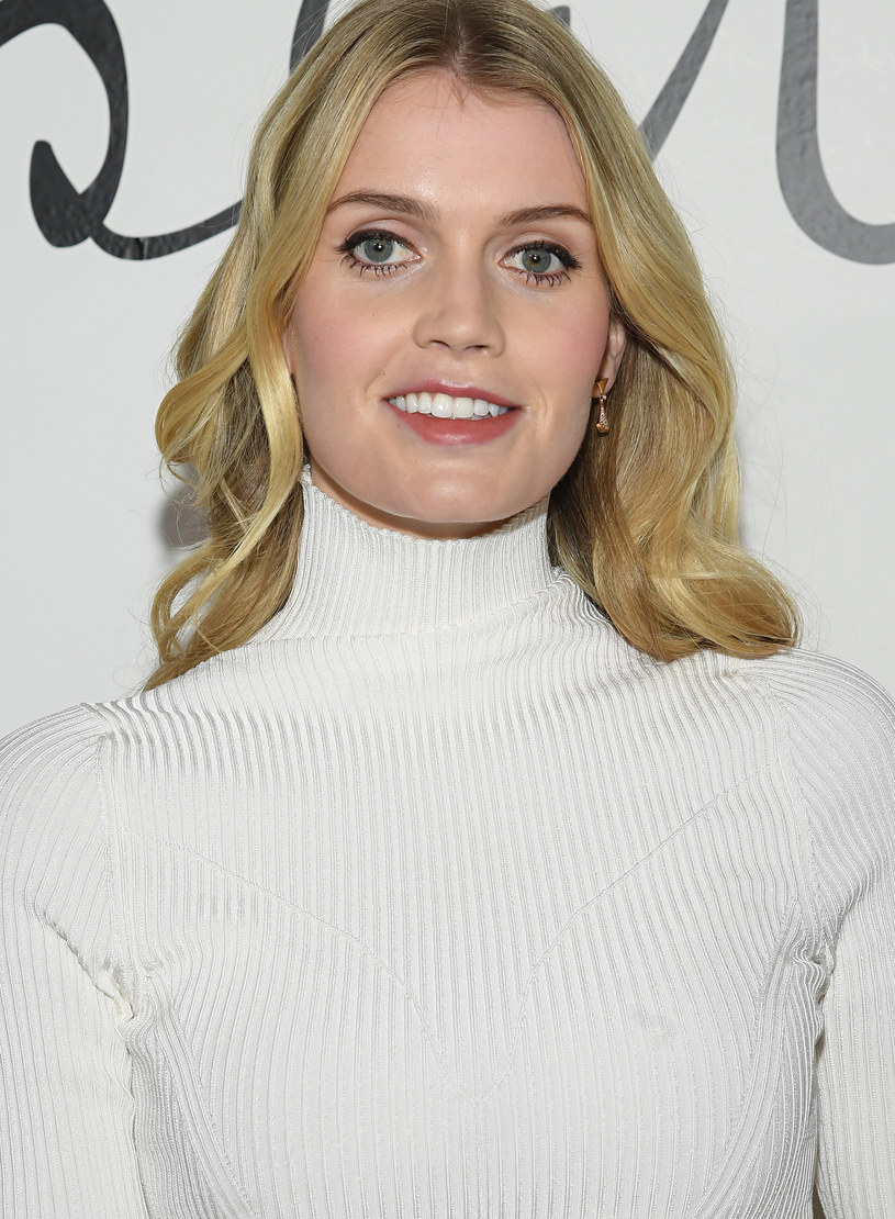 Kitty Spencer / Pascal Le Segretain /Getty Images