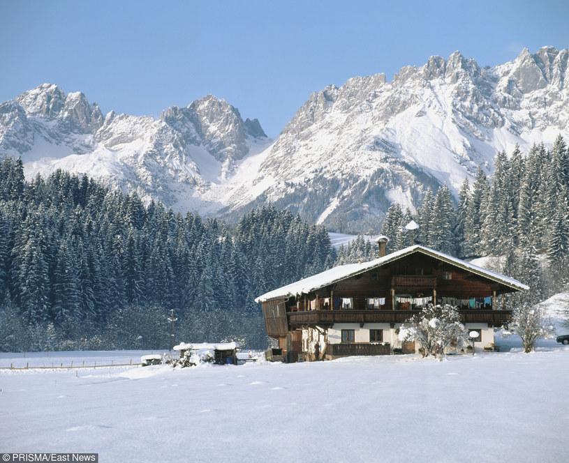 Kitzbühel /East News