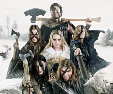 Kivimetsan Druidi: Zdrada, sprawiedliwość, zemsta!