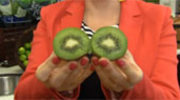 Kiwi, liczi i awokado