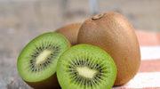 Kiwi na dobre zdrowie