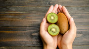 Kiwi – naturalny peeling