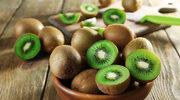 Kiwi ze skórką wzmacnia odporność