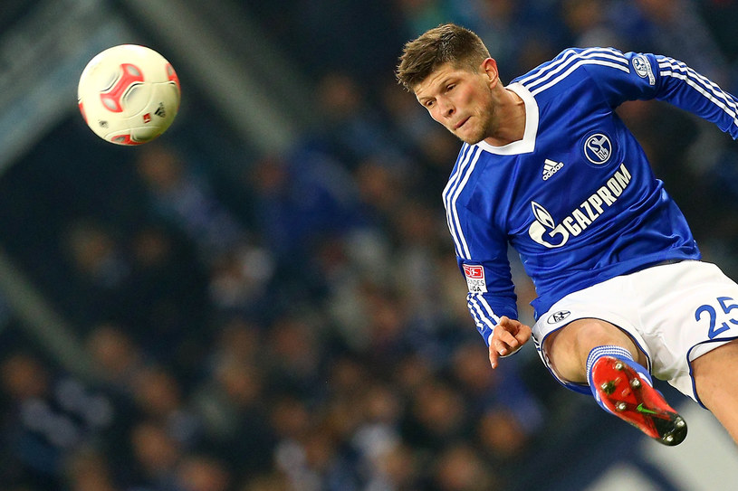 Klaas-Jan Huntelaar /AFP