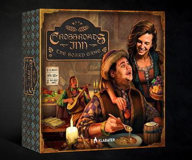 Klabater wyda grę planszową na podstawie Crossroads Inn