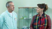 """""""Klan"""": Bogna wróci do pracy w klinice Lubicza!"""