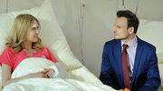 """""""Klan"""": Czy Michał przyzna się żonie do dziecka z inną?"""