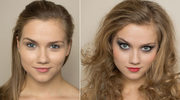"""""""Klan"""": Karnawałowy makijaż krok po kroku!"""