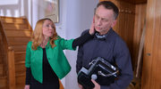 """""""Klan"""": Krzysztof wystawi Julii walizki, a ona da mu w twarz!"""