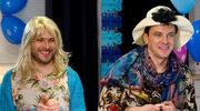 """""""Klan"""": Nieproszeni goście na baby shower Agi i Oli"""