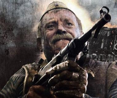 Klapa nowego filmu Michałkowa