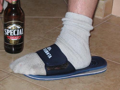 klapki męskie kubota obuwie