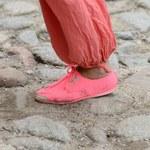 Klapki, pantofelki, sandały - w takich butach niektórzy chodzą po górach