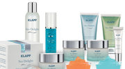 KLAPP Cosmetics - SEA DELIGHT
