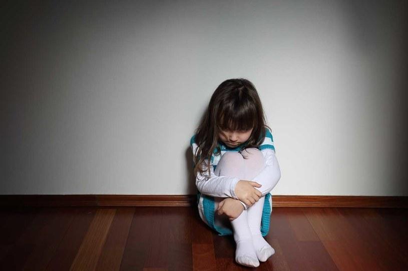 Klaps z punktu widzenia i rozwoju dziecka, jego układu nerwowego i mózgu, to też przemoc /123RF/PICSEL