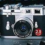 Klasyczna cyfrowa Leica