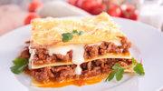 Klasyczne lasagne