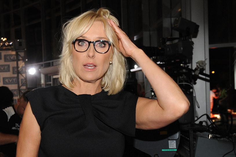 Klasyczne okulary z domu mody Chanel - 1500 zł! /- /AKPA