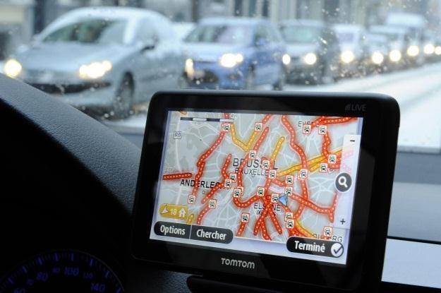Klasyczne systemy GPS odejdą do lamusa? /AFP